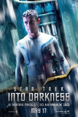 Star Trek Into Darkness movie poster (2013) poster MOV_2770cce1