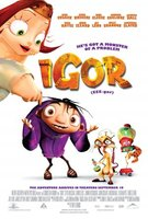 Igor movie poster (2008) picture MOV_2770f041