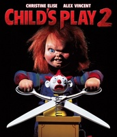 Child's Play 2 movie poster (1990) picture MOV_27713c08