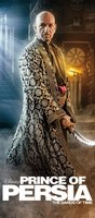 Prince of Persia: The Sands of Time movie poster (2010) picture MOV_27763be8