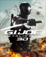G.I. Joe: Retaliation movie poster (2013) picture MOV_277be9f7