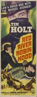 Red River Robin Hood movie poster (1942) picture MOV_277c0e16