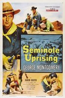 Seminole Uprising movie poster (1955) picture MOV_277ccd1d