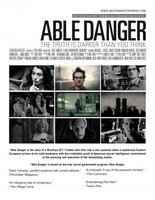 Able Danger movie poster (2008) picture MOV_277dee57