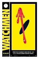 Watchmen movie poster (2009) picture MOV_2781044c