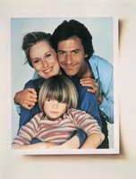 Kramer vs. Kramer movie poster (1979) picture MOV_278262ec