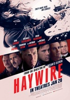 Haywire movie poster (2011) picture MOV_27829bb1