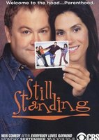 Still Standing movie poster (2002) picture MOV_2782d186