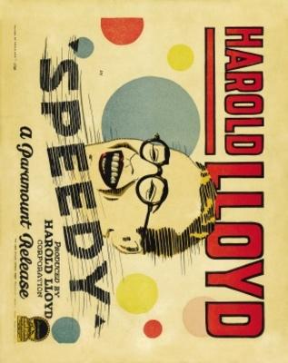 Speedy movie poster (1928) poster MOV_27831166