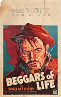 Beggars of Life movie poster (1928) picture MOV_2783c449