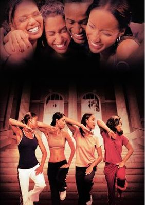 Show Stoppers movie poster (2008) poster MOV_278841ed