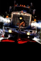 Maximum Overdrive movie poster (1986) picture MOV_278afd35