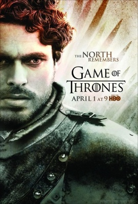 Game of Thrones movie poster (2011) poster MOV_278b18c6