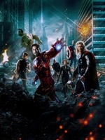 The Avengers movie poster (2012) picture MOV_c4c3b78f