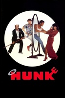 Hunk movie poster (1987) picture MOV_278cff9f