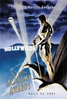 The 74th Annual Academy Awards movie poster (2002) picture MOV_27915004