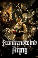 Frankenstein's Army movie poster (2013) picture MOV_279484e6