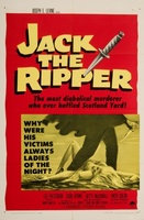 Jack the Ripper movie poster (1959) picture MOV_27958504