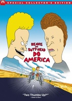 Beavis and Butt-Head Do America movie poster (1996) picture MOV_2796935c