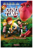 Dino Time movie poster (2010) picture MOV_279926d0