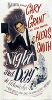 Night and Day movie poster (1946) picture MOV_27a3942f