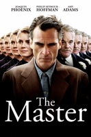 The Master movie poster (2012) picture MOV_27a3ae8a