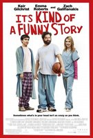 It's Kind of a Funny Story movie poster (2010) picture MOV_27a49333