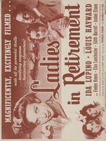 Ladies in Retirement movie poster (1941) picture MOV_27a6d561