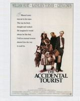 The Accidental Tourist movie poster (1988) picture MOV_27ab4037