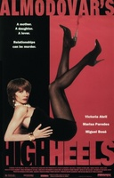 Tacones lejanos movie poster (1991) picture MOV_27aeabd1