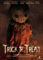 Trick 'r Treat movie poster (2008) picture MOV_27b20ec4