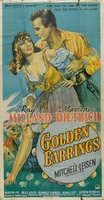 Golden Earrings movie poster (1947) picture MOV_27b2e817