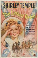 The Littlest Rebel movie poster (1935) picture MOV_27b672aa