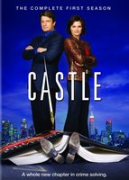 Castle movie poster (2009) picture MOV_27bd041c