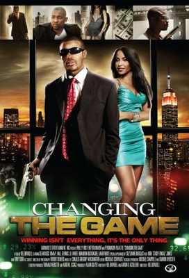 Changing the Game movie poster (2012) poster MOV_27beddf4