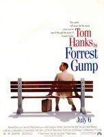 Forrest Gump movie poster (1994) picture MOV_27bf435e