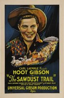 Sawdust Trail movie poster (1924) picture MOV_27bffb98