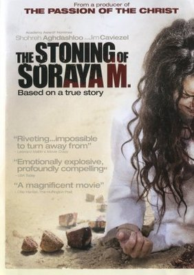 The Stoning of Soraya M. movie poster (2008) poster MOV_27c3e0cb