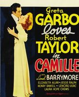 Camille movie poster (1936) picture MOV_d54817cf