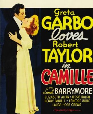 Camille movie poster (1936) poster MOV_27c602aa