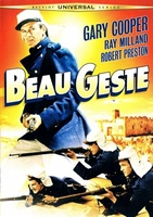 Beau Geste movie poster (1939) picture MOV_ab23383c
