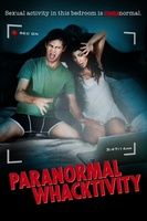 Paranormal Whacktivity movie poster (2013) picture MOV_27cf706d