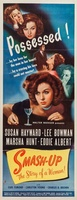 Smash-Up: The Story of a Woman movie poster (1947) picture MOV_27d236af