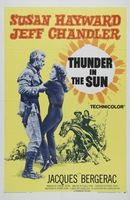 Thunder in the Sun movie poster (1959) picture MOV_27d3eb1f