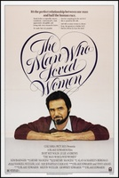 The Man Who Loved Women movie poster (1983) picture MOV_88d426cb