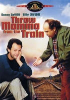 Throw Momma from the Train movie poster (1987) picture MOV_27d5437a