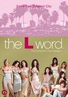 The L Word movie poster (2004) picture MOV_27d59bf7