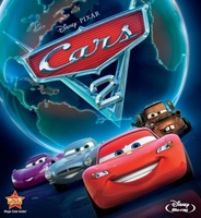 Cars 2 movie poster (2011) picture MOV_27d658d5