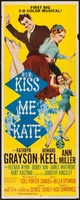 Kiss Me Kate movie poster (1953) picture MOV_27d659be