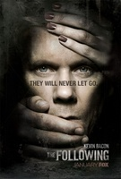 The Following movie poster (2012) picture MOV_27d9b5a9